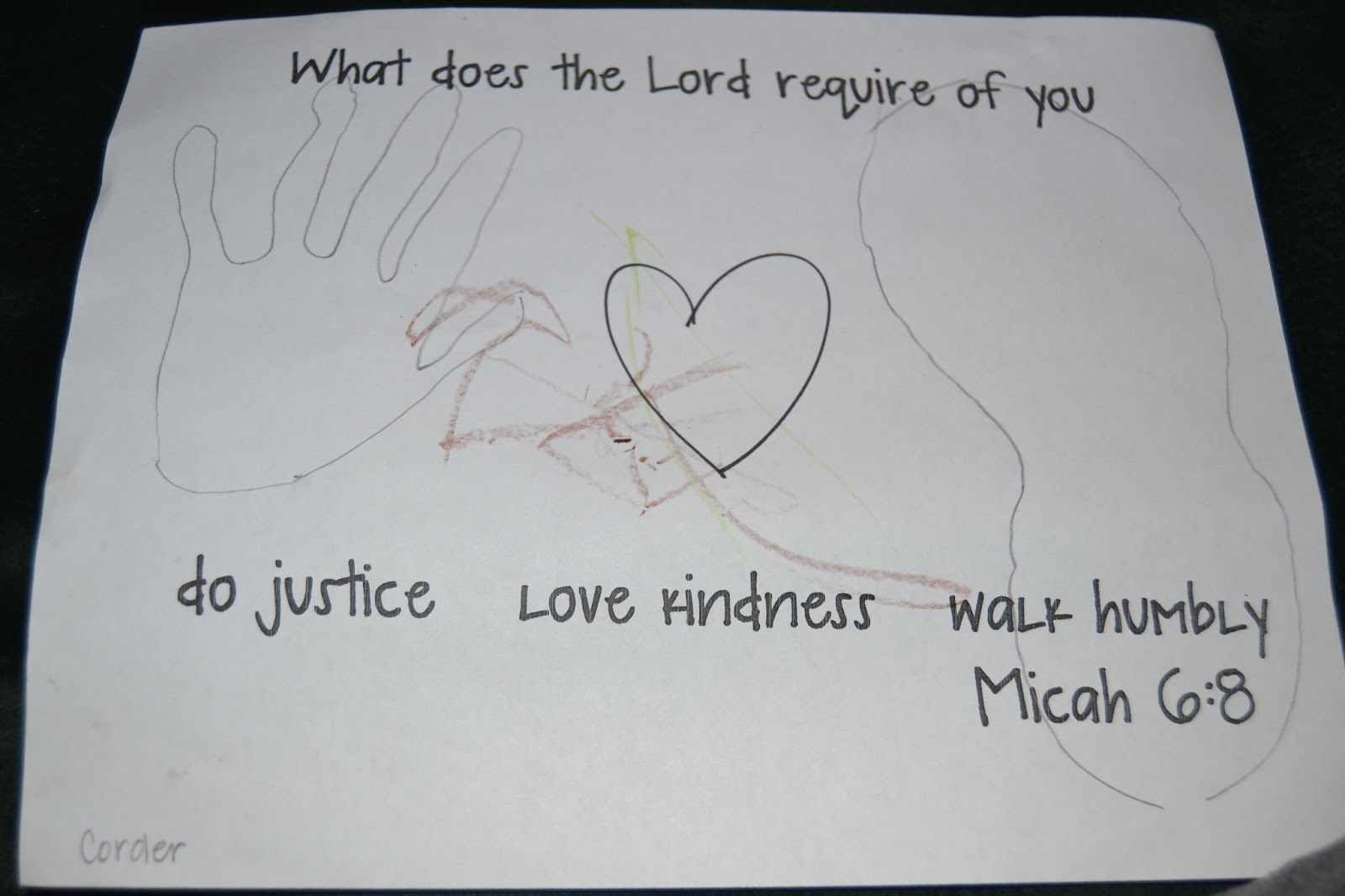 Teaching Kids The Bible