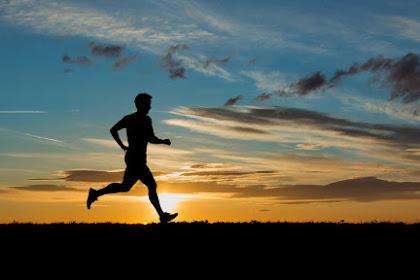 Tips Lari Untuk Pemula