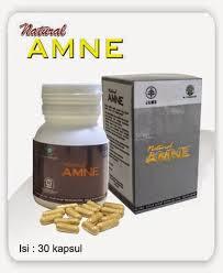 Gambar Natural AMNE