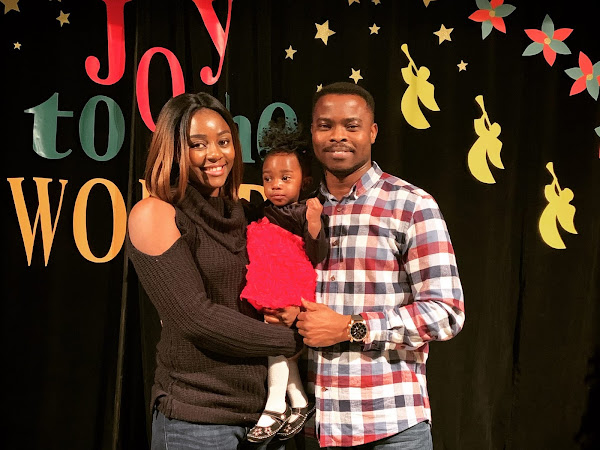 Teni's First Christmas Concert