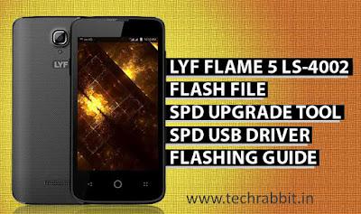 lyf flame 5 flash file