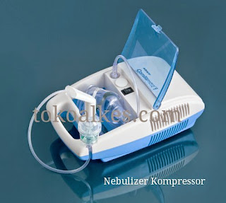 Combivent Nebulizer