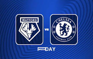 Watford vs Chelsea – Highlights
