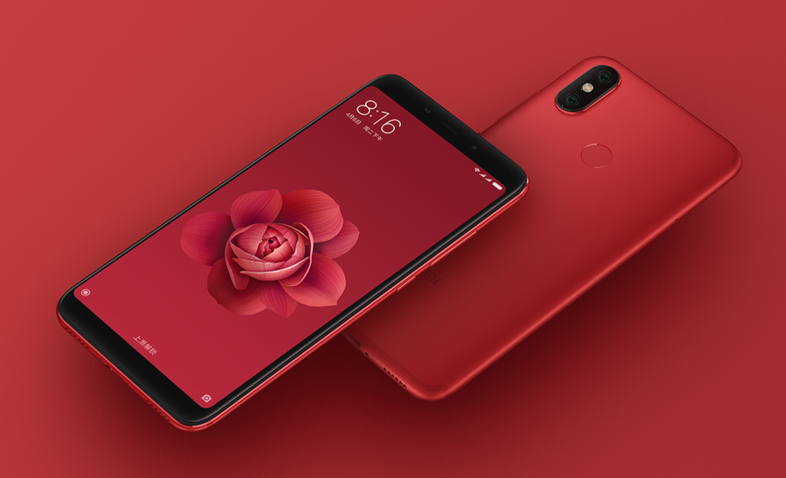 android pie on xiaomi redmi note 5