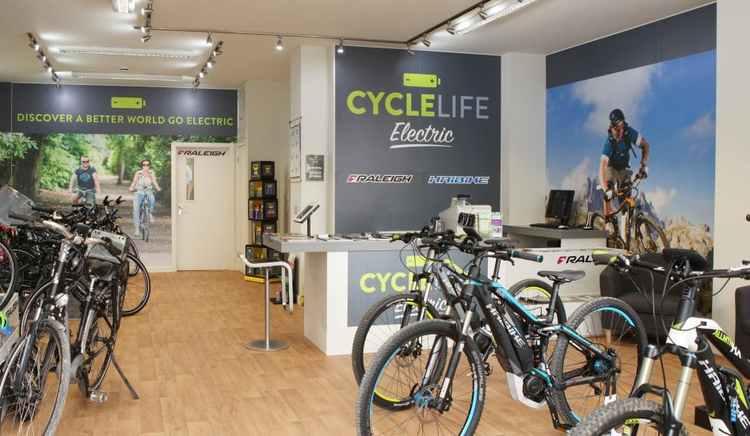 Precios de bicicletas eléctricas en España 2018