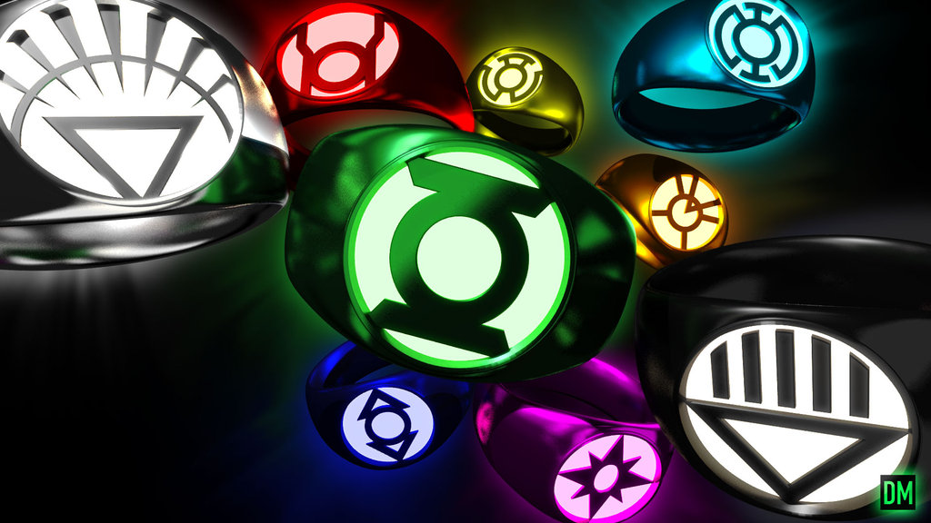 The Brightest Day The Blackest Night: SATURDAY SHOWCASE ...