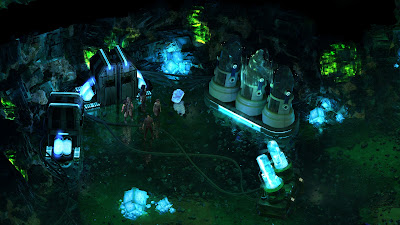 Torment Tides of Numenera Game Screenshot 2