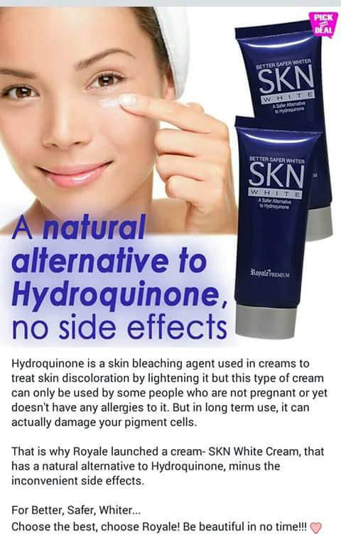 hydroquinone side effects - DriverLayer Search Engine