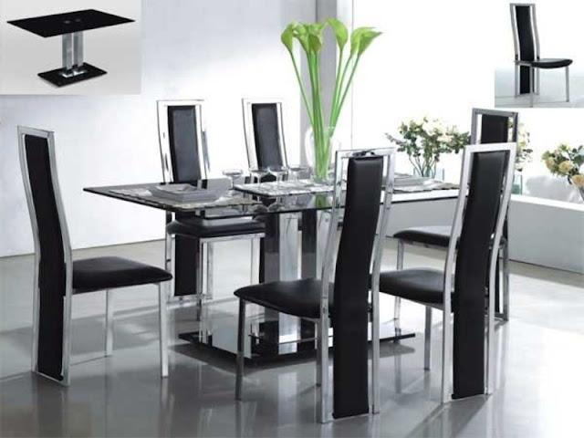 Choosing a Modern Dining Table Choosing a Modern Dining Table 6