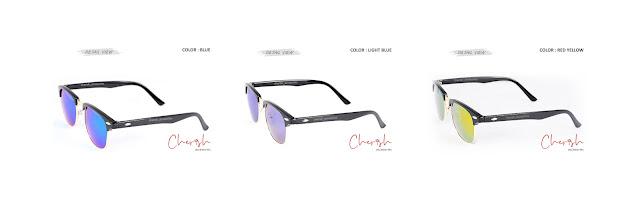 Kacamata Sunglasses Import Murah Model Terkini