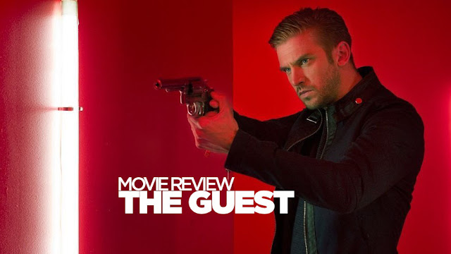 The Guest 2014 Movie Review