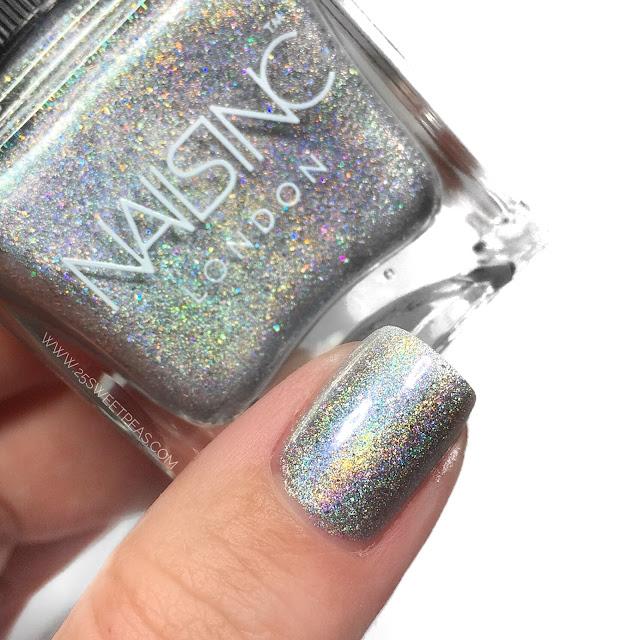 Nails Inc Rocket Fuel