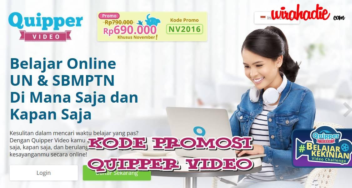 Kode promosi quipper video sman 1 tumijajar kode promosi quipper video stopboris Image collections