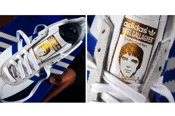 info for 9cc40 1b472 Recordemos que Adidas lanzó el año pasado una colección limitada de  zapatillas diseñadas por el propio músico.