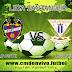 Levante vs Leganes EN VIVO ONLINE por la Liga Santader : 19 de Diciembre ( HORA Y CANAL )