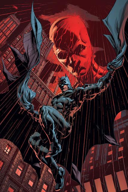 victim syndicate batman