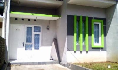 Take Over Rumah Di Daerah Cicaheum Bandung Timur