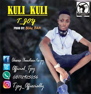 [Music] T Joy - Kuli Kuli