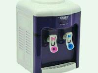 Cara merawat Dispenser