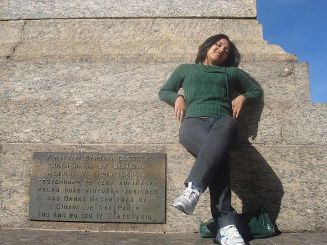 Praça Central Ouro Preto