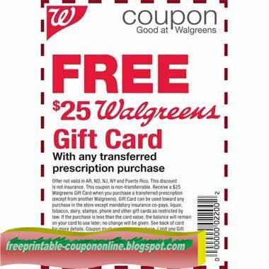 free printable cvs pharmacy coupons - Cvs Prescription Card