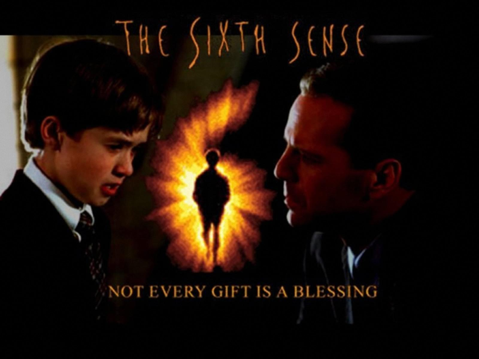 The Sixth Sense Film