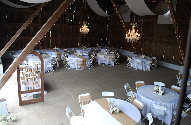 Barn Wedding Venues In Ohio Willow Tree Ohio