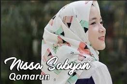 Lirik Lagu Qomarun Nissa Sabyan
