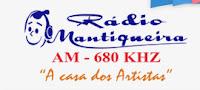 Rádio Mantiqueira AM de Niquelândia GO ao vivo
