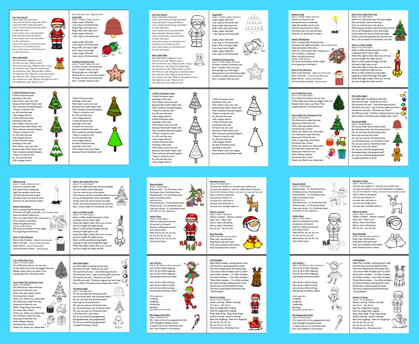 Learning Activities For Kids: Gingerbread FREEBIE & Christmas Ideas ...