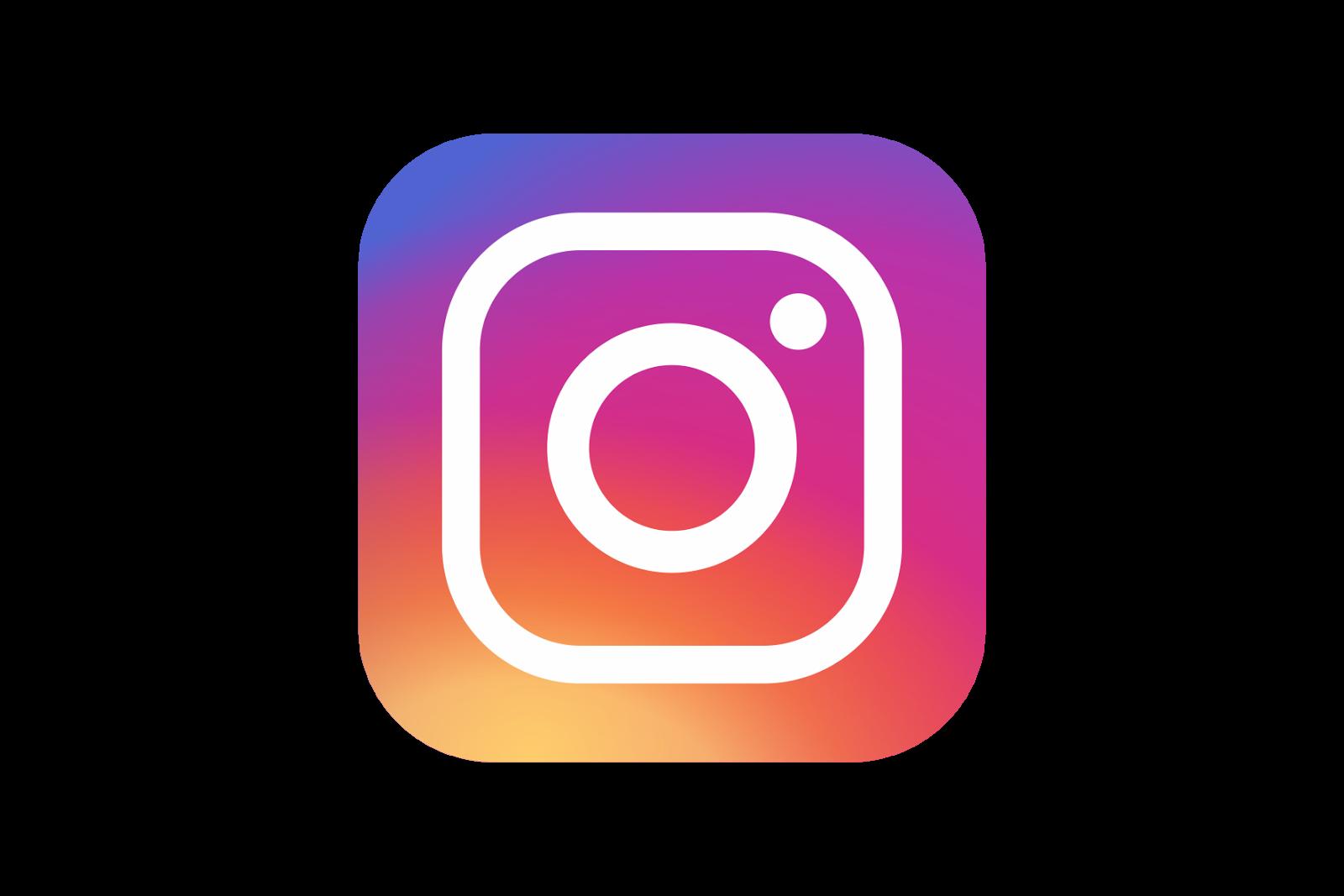 Vector Illustration Instagram: Instagram Logo