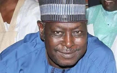 Video: Who is the presidency? - Suspended SGF, Babachir Lawal, reacts to his suspension