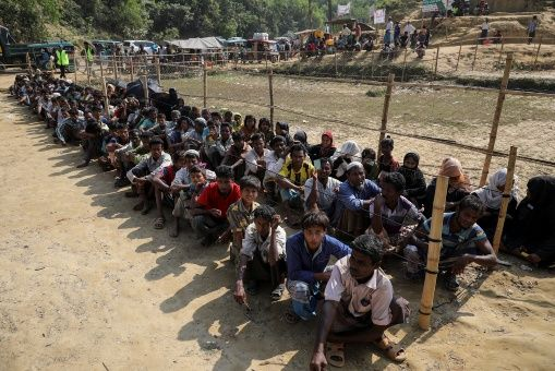 Denuncian nuevas agresiones contra los rohingyas en Myanmar