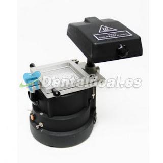 Máquina de moldeo y formado de vacío termoformada EE.UU. Dental Lab