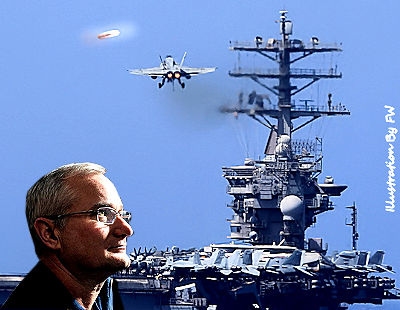Navy Pilot Talks: The UFO Jammed Their Radar — 'It Accelerated Beyond Any Airplane We Have'
