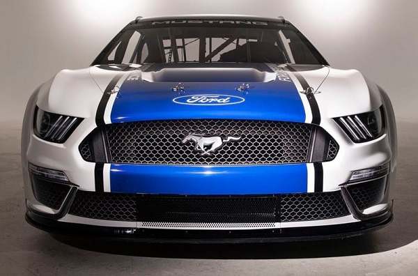Ford Mustang Nascar Cup Series 2019