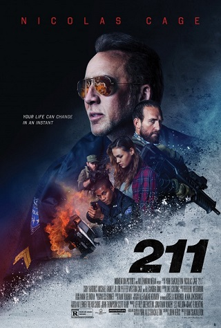 211 2018 English 720p WEB-DL Download