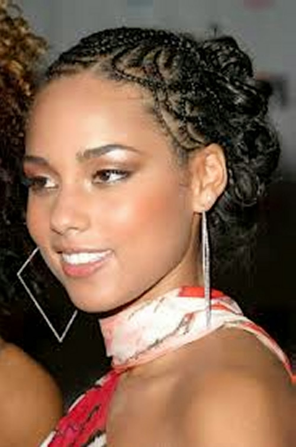 Strange Cool Short Hairstyles For African American Hairstyle Inspiration Daily Dogsangcom