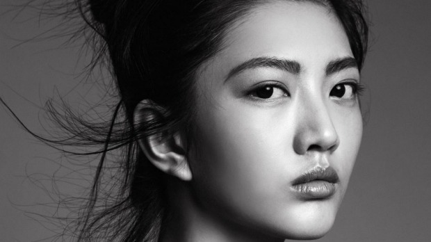 MAYBELLINE SIGNS THEIR FIRST EVER ASIAN MODEL AS A GLOBAL AMBASSADOR I-Hua Wu