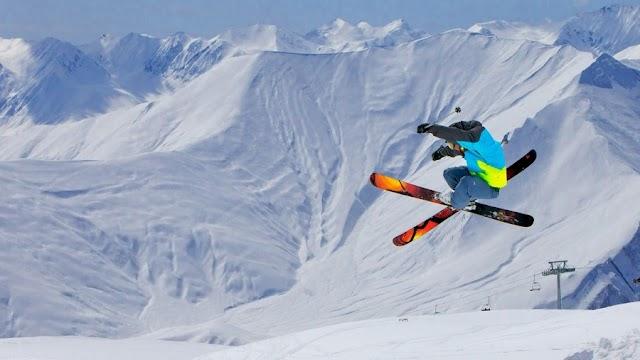 Чемпионат мира по фристайлу и сноуборду в 2023 году пройдет в Гудаури и Бакуриани