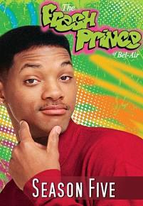 El Principe de Bel Air Temporada 5×17
