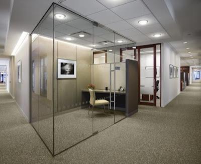 Kegunaan Jasa Desain Interior Kantor