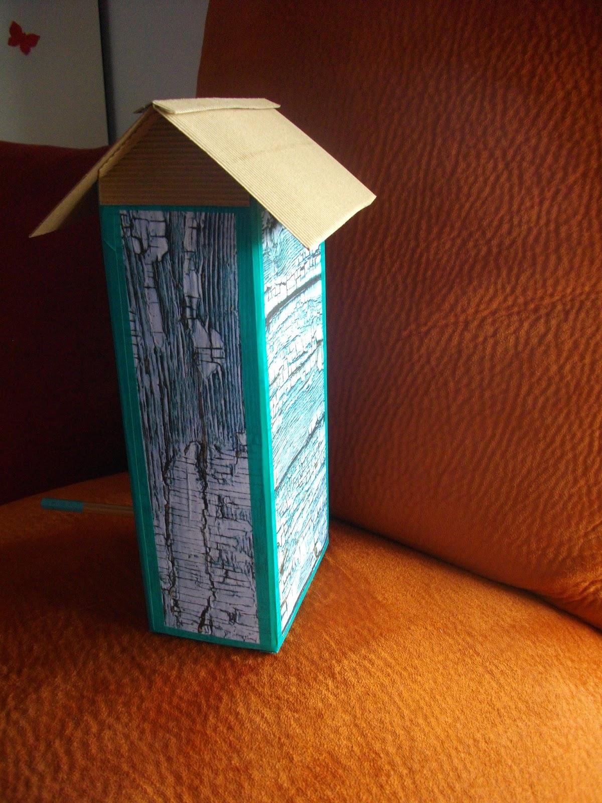 doucy scrap la mangeoire oiseau. Black Bedroom Furniture Sets. Home Design Ideas