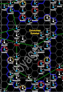 The Dootchen Estates circa 1000