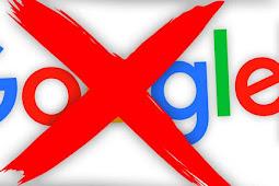 Ternyata Ini 4 Negara Yang Tidak Menomor Satukan Google