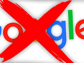 Ternyata Ini 4 Negara Yang Tidak Menomor Satukan Google - Responsive Blogger Template
