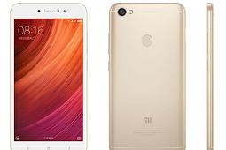 Harga HP Xiaomi Redmi Note 5A Prime, Spesifikasi Kamera 16 MP Selfie