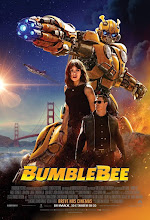 Torrent – Bumblebee – BLURRED 720p | Dublado | Dual Áudio | Legendado (2018)
