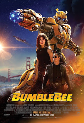 Bumblebee (2018) Torrent