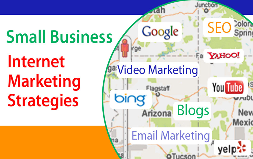 The best 5 online marketing strategies for small business ...